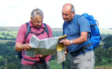 Click here for North York Moors Walks