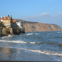 Click here for Robin Hoods Bay