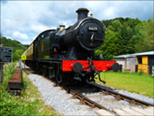Click here for the North York Moors Railway