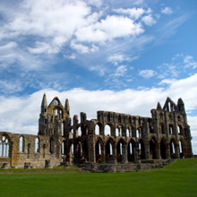 Click here for Whitby Abbey