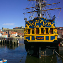 Click here for Whitby Information